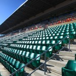 Athletic Stadium Mayaguez 2010