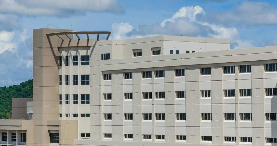 Centro Judicial Caguas