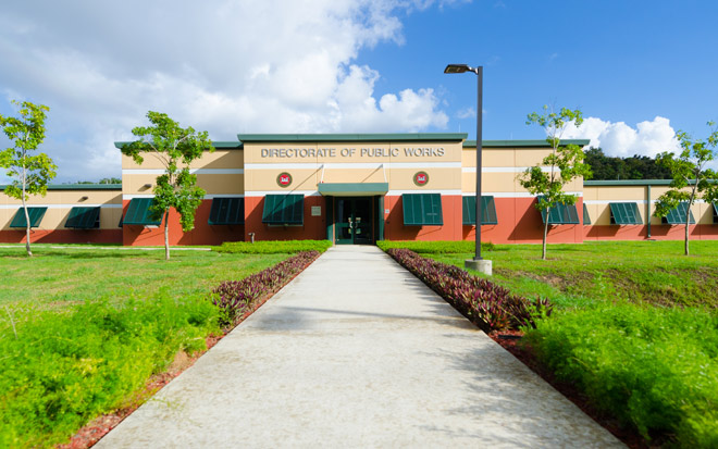 Directorate of Public Works Guaynabo