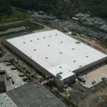 Goya Distribution Warehouse