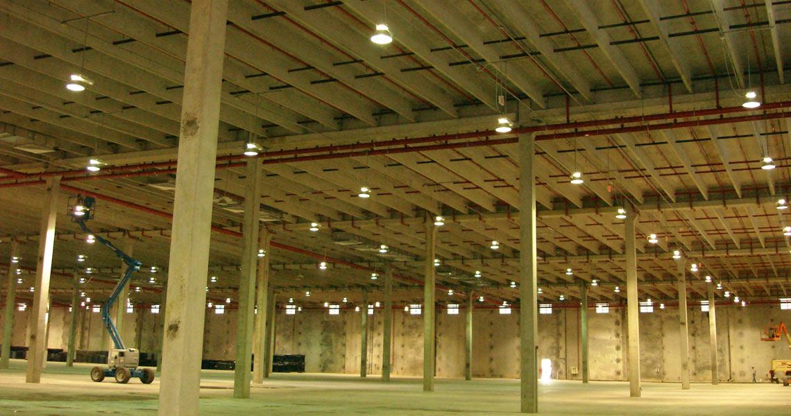 Goya Warehouse Bayamon