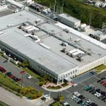 Medtronic Manufacturing Plant