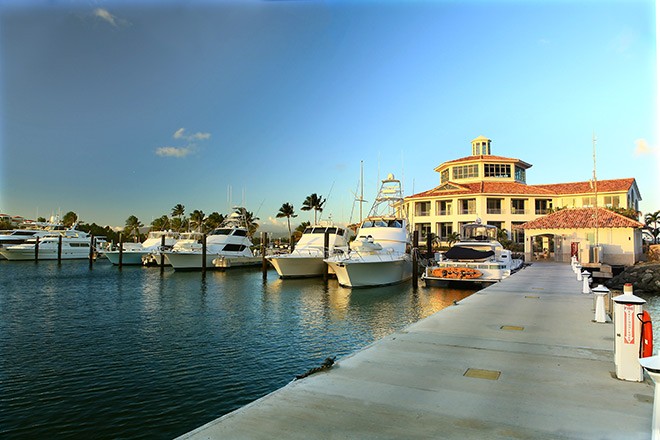 Palmas del Mar Yacht Club