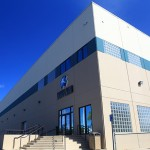 Puerto Rico Supplies Distribution Warehouse