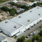 Zimmer Manufacturing Plant